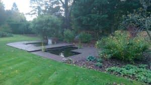 Watford Pond