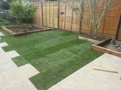 Garden project n p garden services for General garden maintenance